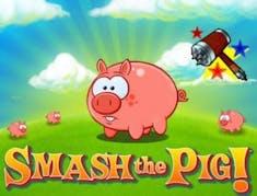 Smash the Pig logo