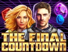 The Final Countdown logo