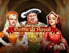 Battle Royal logo
