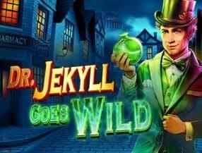 Dr. Jekyll Goes Wild