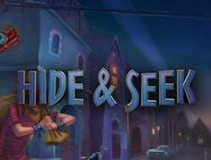 Hide and Seek logo