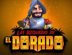 Las Riquezas de El Dorado logo
