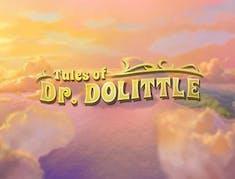 Tales of Dr . Dolittle logo