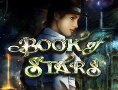 Book of Stars logo