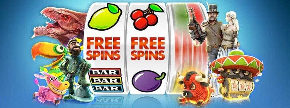 giros gratis - casino sin deposito