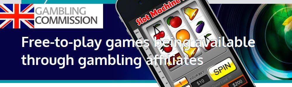Demos: la UK Gambling Commission obliga a verificar la edad