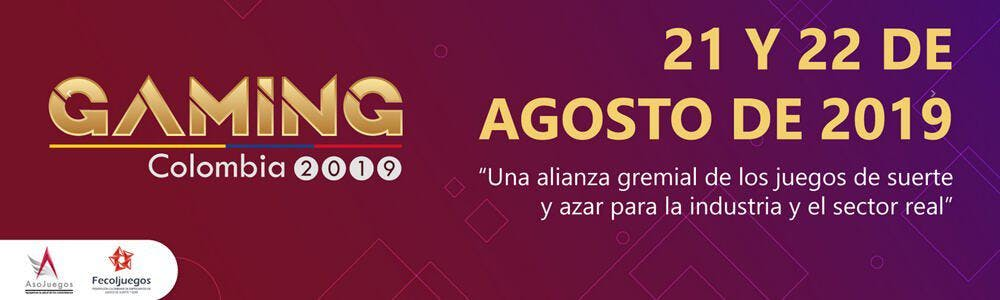 Gaming Colombia 2019