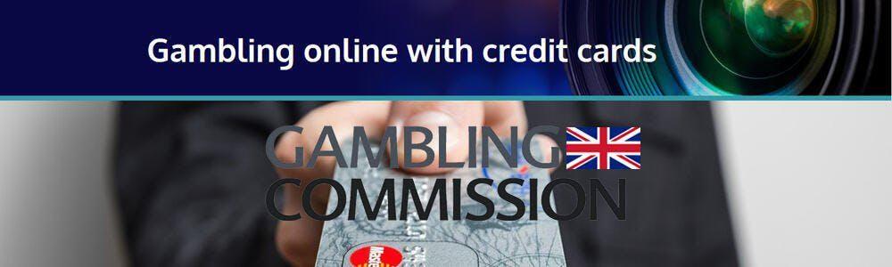 El uso de tarjeta de crédito para jugar online podría prohibirse en Reino Unido