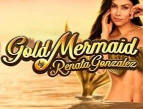 Gold Mermaid Renata Gonzales