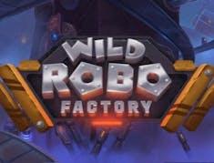 Wild Robo Factory logo