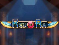 Key of Ra logo