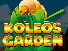 Koleos Garden logo