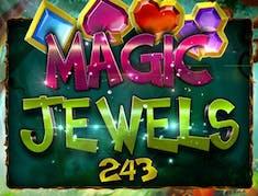 Magic Jewels logo