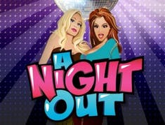 A Night Out logo
