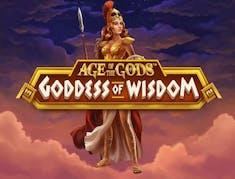 Age of the Gods Goddess of Wisdom logo