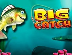 Big Catch logo