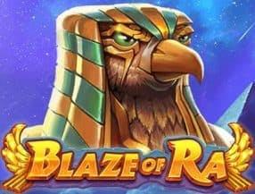 Blaze Of Ra