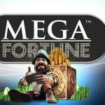 Jackpot de más de 3 millones de euros en Mega Fortune