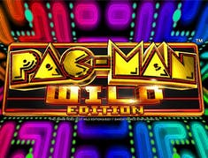 Pac-Man: Wild Edition logo