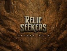 Relic Seekers logo