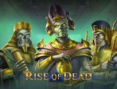 Rise of Dead logo