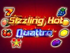 Sizzling Hot Quattro logo