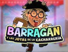 Barragan y Las Joyas De La Cacharreria logo