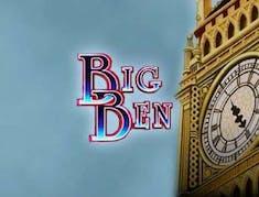Big Ben logo