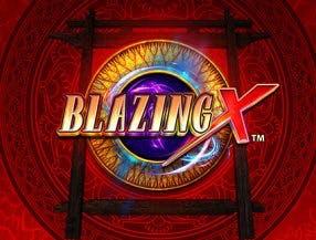 Blazing X