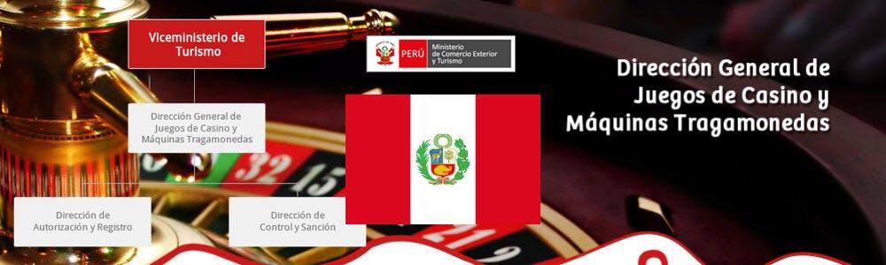 Regulación del Juego Online y Apuestas en Perú