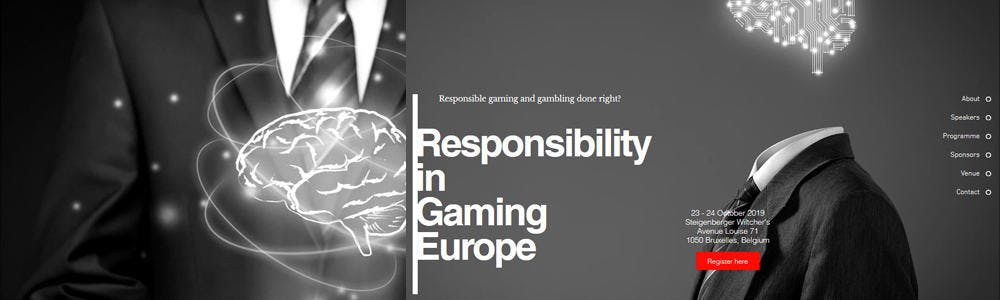 Comienza la Responsability in Gaming Conference 2019