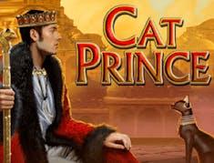 Cat Prince logo