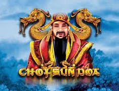 Choy Sun Doa logo