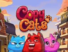 Copy Cats logo