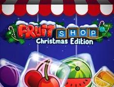 Fruit Shop Christmas Edition logo