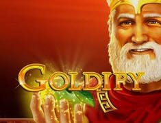 Goldify logo