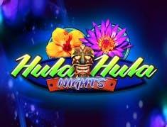 Hula Hula Nights logo