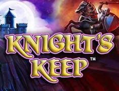 Knight's Keep logo