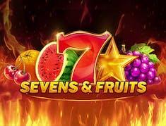 Sevens & Fruits logo