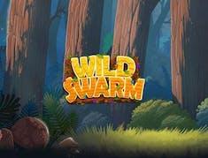 Wild Swarm logo