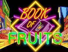 Book of Fruits logo