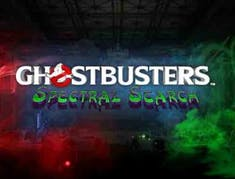 Ghostbusters Spectral Search logo
