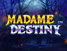 Madame Destiny logo