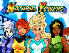Natural Powers logo