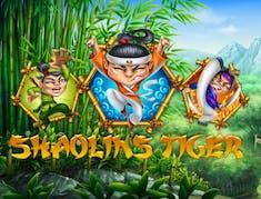 Shaolin Tiger logo