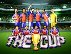 The Cup logo