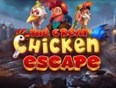 The Great Chicken Escape logo