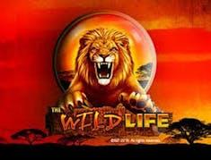 The Wild Life logo