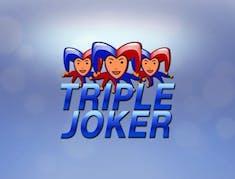Triple Joker logo