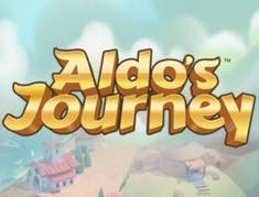 Aldo's Journey logo